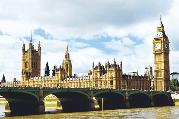 Londres-veci