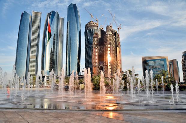 Hoteling Abu_Dabi